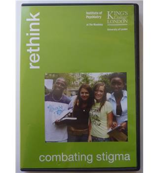 Rethink - Combating Stigma