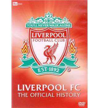Liverpool Football Club  The Official History