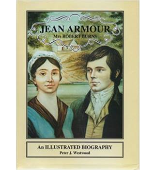 Jean Armour Mrs Robert Burns