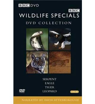 Wildlife special collection E