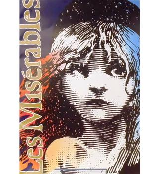 Les Miserables : 10th Anniversary Programme