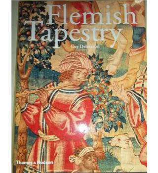 Flemish tapestry - First Edition