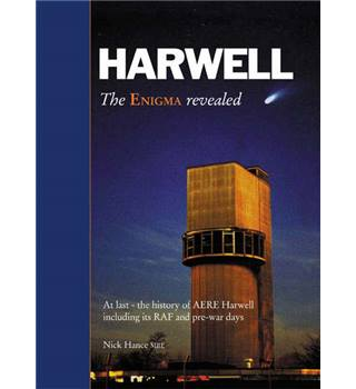 Harwell  ( Signed by author)