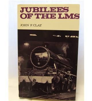 Jubilees of the LMS