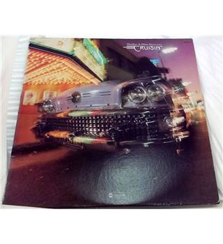 """Cruisin"" LP by Duke & The Drivers - ABCD-911"