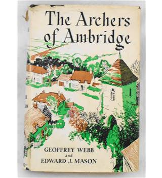 The Archers of Ambridge