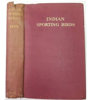 Indian Sporting birds
