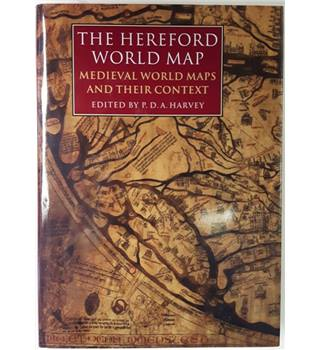 The Hereford World Map