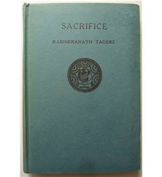 Sacifice and Other Plays
