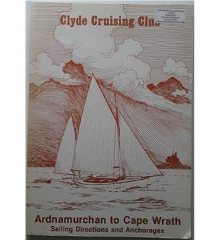 Clyde Cruising Club: Ardnamurchan to Cape Wrath