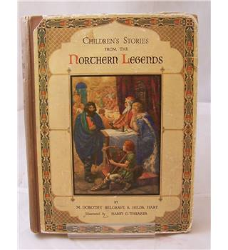 Children's Stories from the Northern Legends