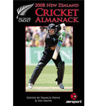 2008 New Zealand Cricket Almanack