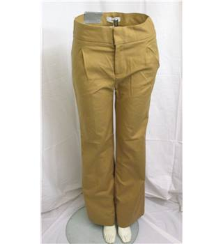 "BNWT Gap - Size 8 - Mid Brown Gap - Size: 26"" - Brown - Trousers"