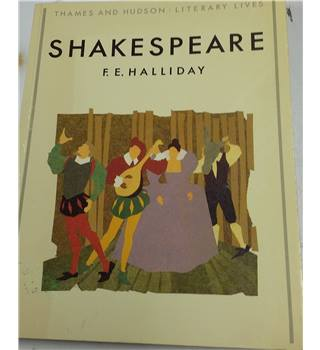 Shakespeare : Literary Lives