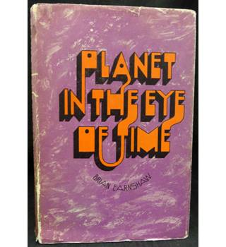 Planet in the Eye of Time - SIGNED