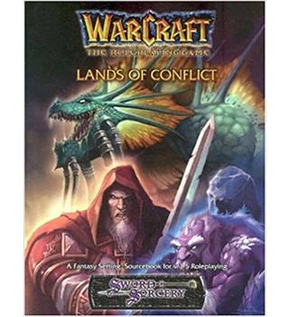 WarCraft: Lands of Conflict