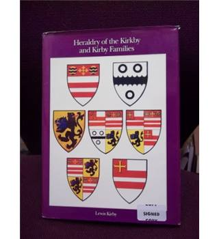 Heraldry of the Kirkby and Kirby Families