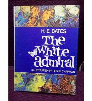 The White Admiral