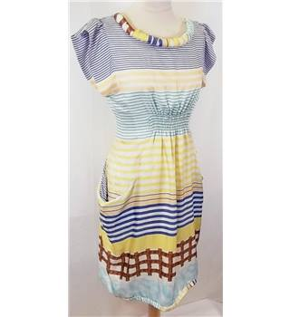 MARC JACOBS - Size: M - Multi-coloured - Summer Dress