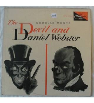 Douglas Moore - The Devil And Daniel Webster