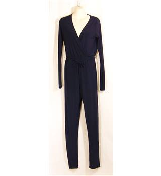 CLUB CLUB - Size: 8 - Blue - Jumpsuit