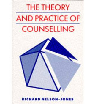 The Theory and Practice of Counselling