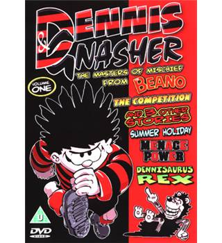 Dennis the Menace and Gnasher vol. 1 U