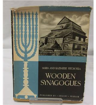 Wooden Synagogues