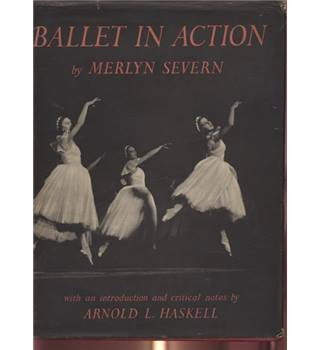 Ballet in Action   1st edition