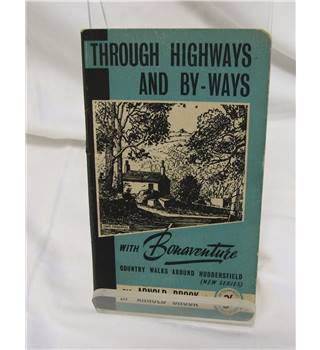 Through Highways and Byways with Bonavanture