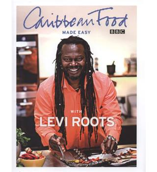 Caribbean food made easy with Levi Roots - Signed Copy