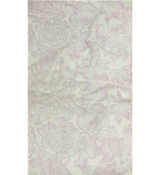 "Coloroll Pale Quilted Throwover 104"" x 100"""