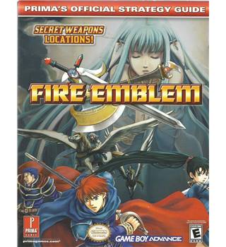 Fire Emblem: Prima's Official Strategy Guide