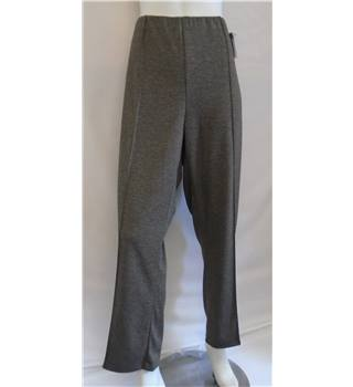 Bonmaarche Trousers - Size - 18 - Brown