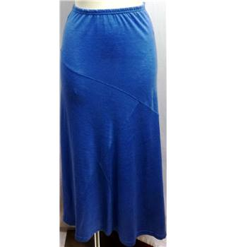 Chacok - Size: XS - Blue - Long skirt