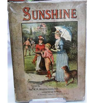 Sunshine for 1891 - W. M. Whittemore (ed.)