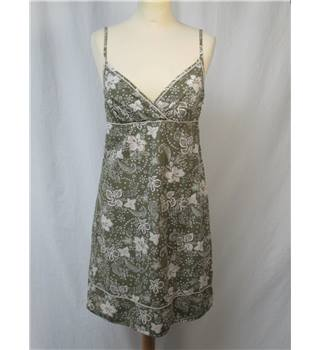 L.O.G.G. - Green Dress  - Size 10