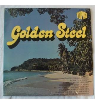 Tony Charles Steel Band - Golden Steel