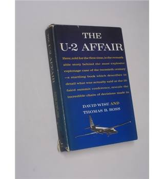 The U-2 Affair