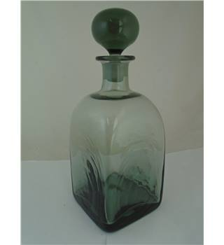 Dartington - Size Medium - Grey - Glass Decanter