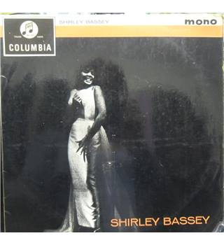 Shirley Bassey With The Williams Singers, Geoff Love & His Orchestra