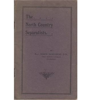 The North Country Separatists