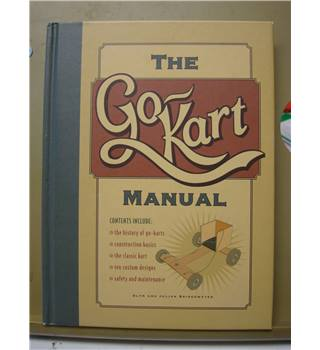 The Go Kart Manual