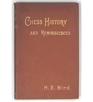 Chess History and Reminiscences [c.1893]