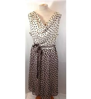 BNWT BHS - Profile - Size: 14 - Beige - Cocktail dress
