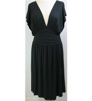 BNWT Dorothy Perkins - Size: 8 - Dark Grey - Calf length