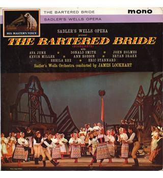 Sadler's Wells Opera Present The Bartered Bride