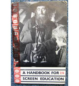 A Handbook for Screen Education