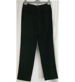 "BNWT Stone River Men's Black Trousers UK Size 38 (EUR size 48) Stone River - Size: 38"" - Black - Chinos"