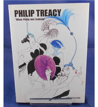 "Philip Treacy: ""When Philip Met Isabella"""